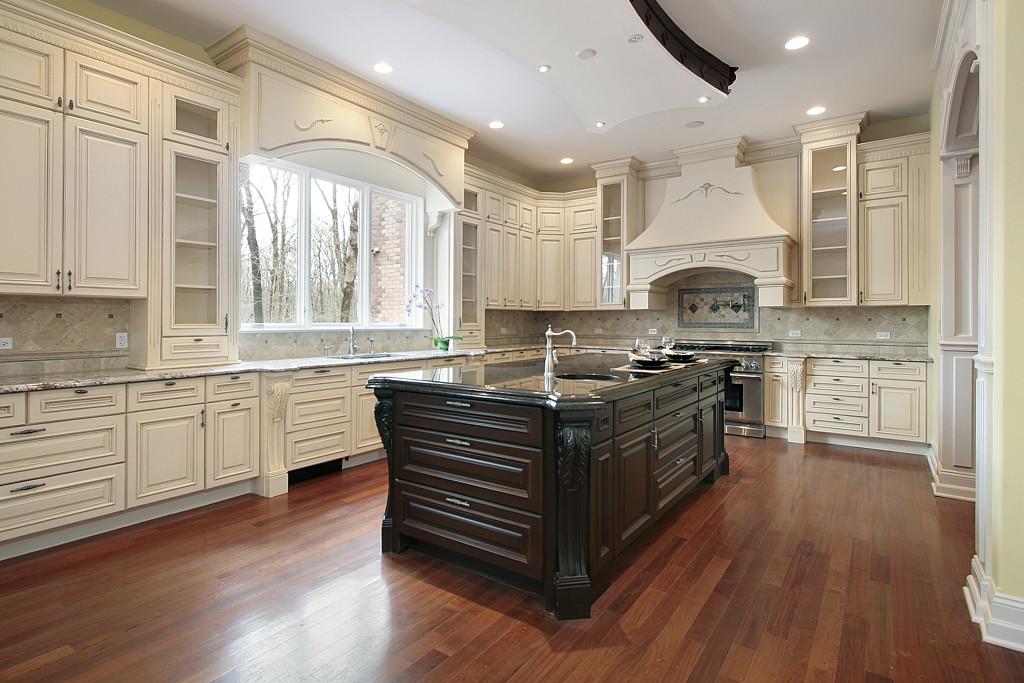Kitchen Renovation & Remodeling - K-Char, Inc.