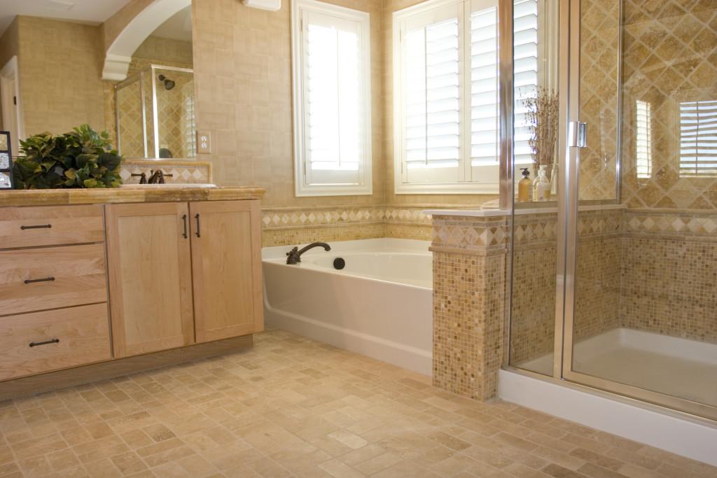 bathroom renovation & remodeling - k-char, inc.